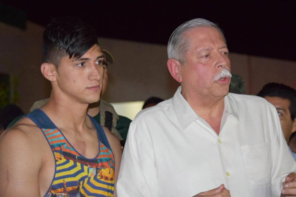 For Many Mexicans, Alan Pulido's Release Is Just a Painful Reminder of All Those Who Remain Missing
