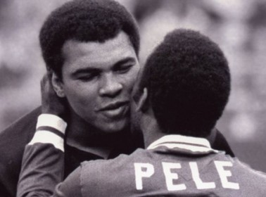 Muhammad Ali and Pelé: Two Black Icons, Two Different Visions of Racial Politics