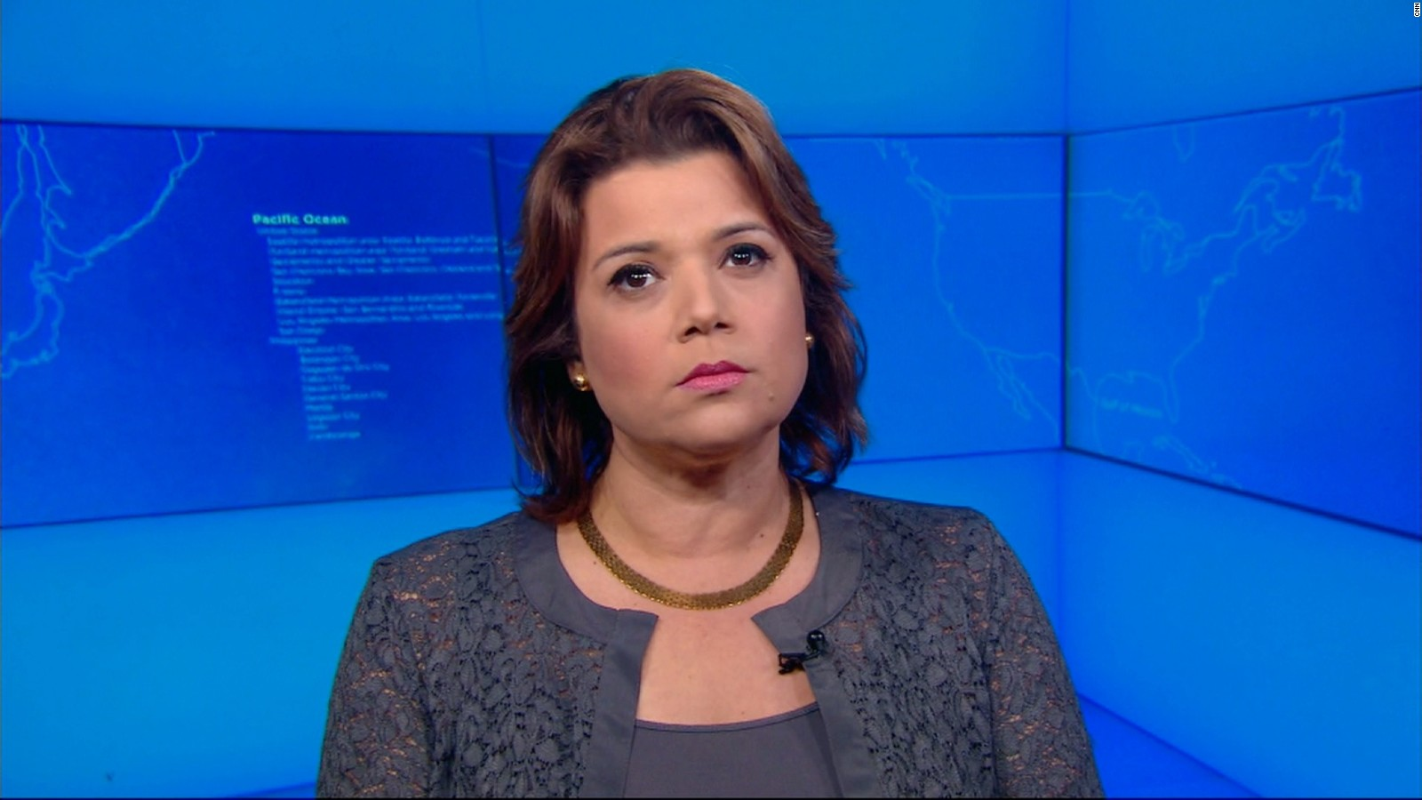 Why 2016 Was the Year of Ana Navarro
