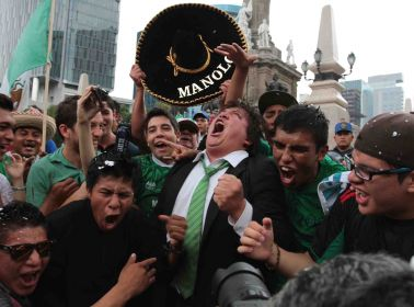 14 Tweets That Capture the Agony and Ecstasy of Being an El Tri Fan