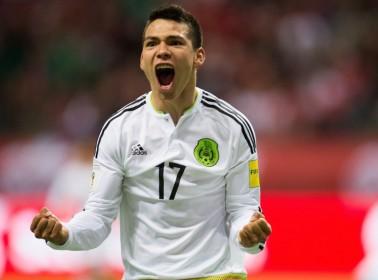 6 Rising Players to Keep an Eye on During Copa América Centenario