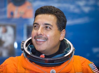 Astronaut Jose Hernandez Reflects on His Beginnings as a Farmworker