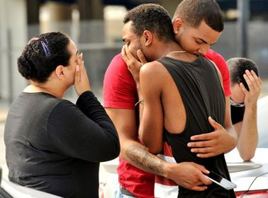 Worst Mass Shooting in Modern US History Takes Place at Orlando Gay Club on Latino-Themed Night