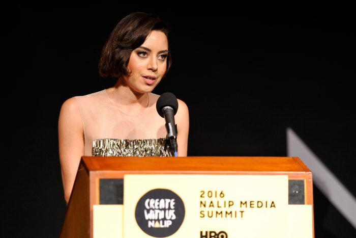 Photo by John Sciulli/Getty Images for NALIP