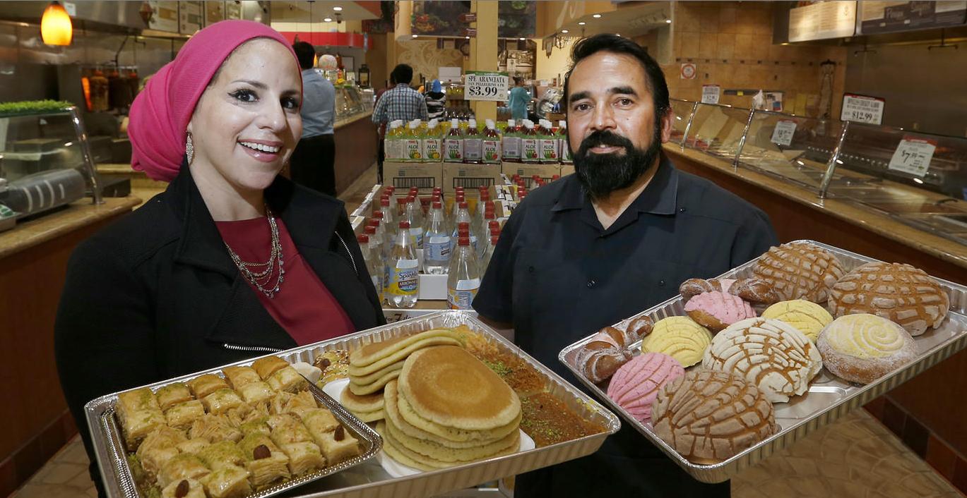 Orange County Latinos and Muslims Unite Against Trump's Hatemongering