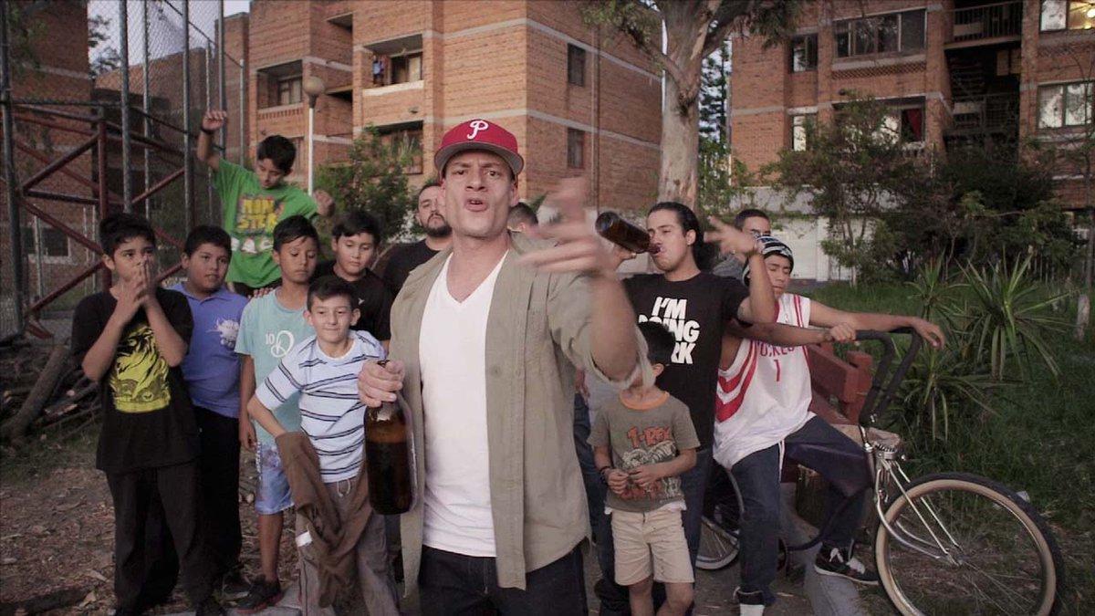 TRAILER: 'Somos Lengua' Doc Takes us Deep into the Pulsing Heart of Mexican Hip-Hop