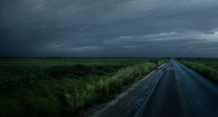 Tempestad Road