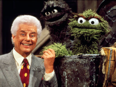 That Time Tito Puente Stopped by 'Sesame Street' and Oscar the Grouch Caught Mambo Fever