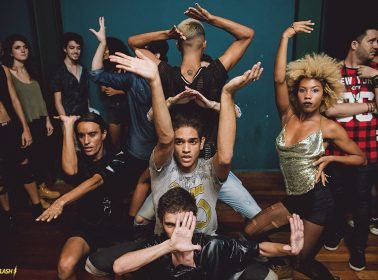 How Voguing and Ballroom Culture Became Cool in Latin America