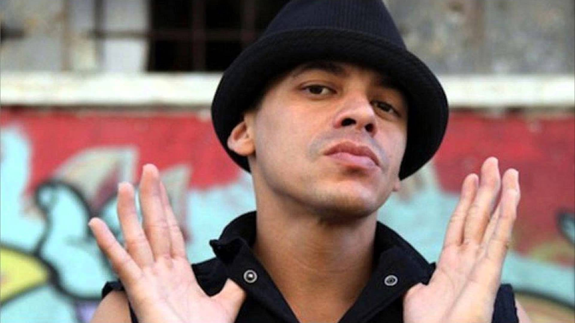 Puerto Rican Hip-Hop Legend Vico C Is Getting a Biopic