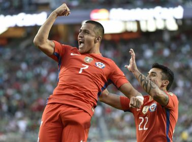 Can Chile Wash Away Argentina Despite a Slow Start at Copa América?