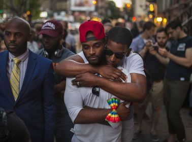 5 Vigils You Can Attend to Stand in Solidarity With the Orlando Shooting Victims