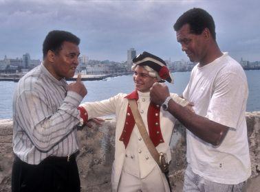 Muhammad Ali vs. Teófilo Stevenson: The Biggest Fight That Never Was