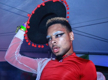 Ballroom Crew House of Kenzo Heralds the Sexual Revolution of the Future on New EP