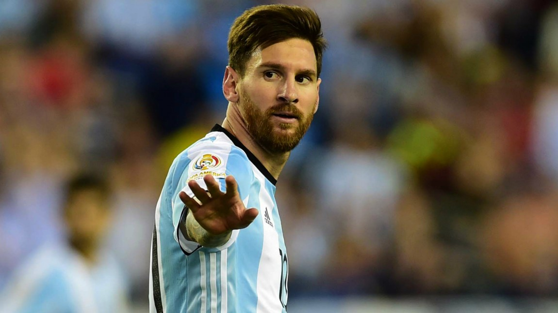 From Maradonas Hair To Messis Beard Unpacking Argentinas Intense Soccer Superstitions