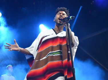 A Journey Through Miguel's Sleek Sarape-Inspired Looks