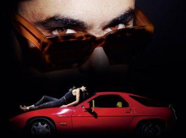 Rebolledo's New Album 'Mondo Alterado' Is Mutant Techno Gospel