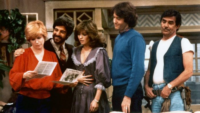 'One Day at a Time' original TV show