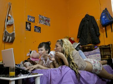 PHOTOS: Danielle Villasana Captures the Struggles and Resilience of Trans Women Living in Peru