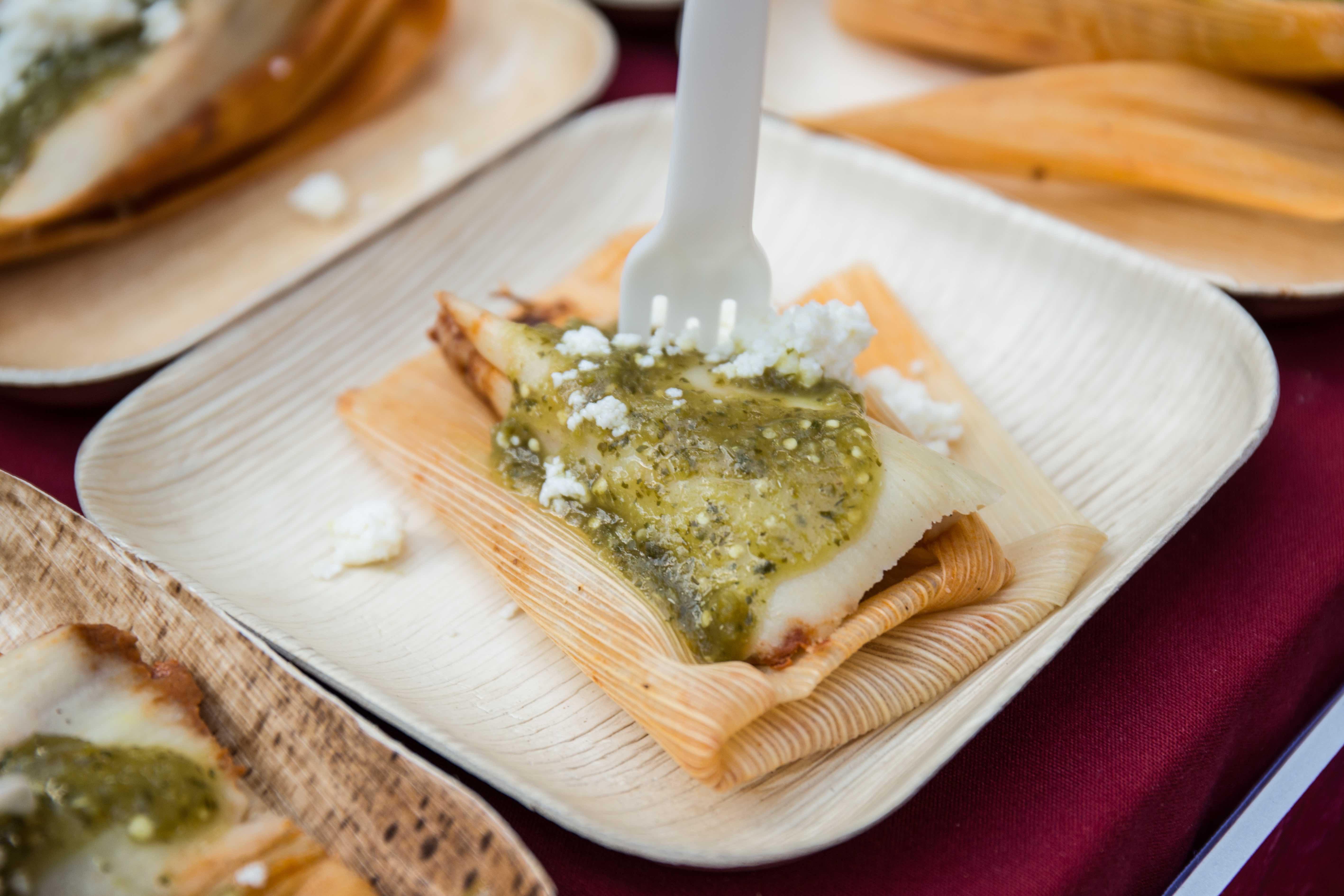 10 Tweets That Will Speak To Everyone Living Off Tamales This Week
