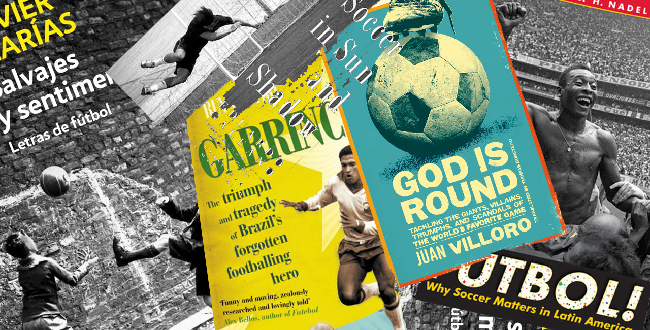 6 Books About Soccer That Should Be On Your Summer Reading List