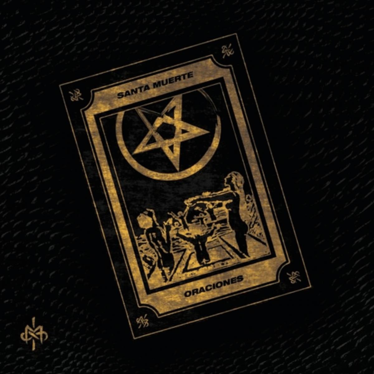 Santa Muerte's 'Oraciones' EP is a Prayer to the Club Reggaeton Gods