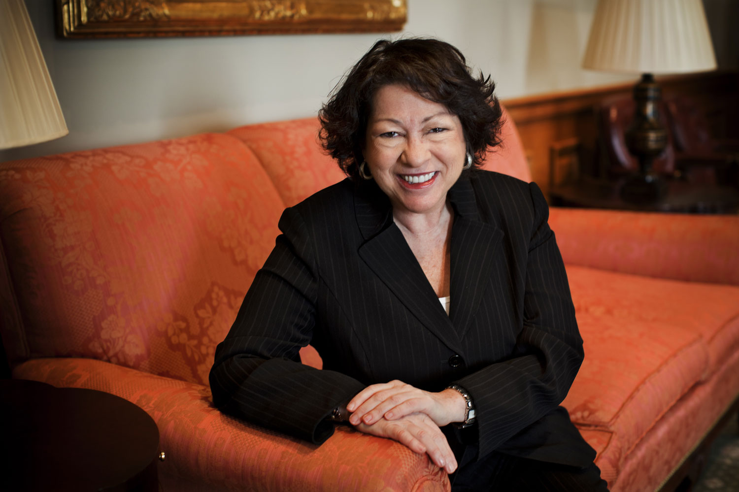 4 Times Sonia Sotomayor Showed the Value of Diverse Voices in the Judicial System