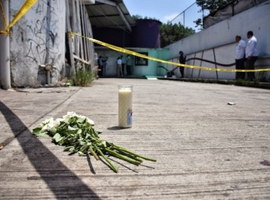 One Month After Attack on Xalapa Gay Bar, Mexicans Speak Out on Selective Reporting of Violence