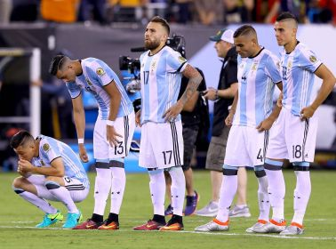 Forget the Olympics: Argentina's Next Big Match Is Against Uruguay in WC Qualifiers