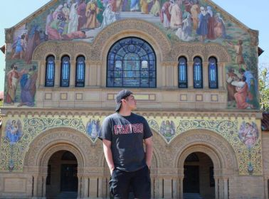 Stanford-Bound Teen Pens Defiant Open Letter to the Dentist Who Shamed Him For Affirmative Action