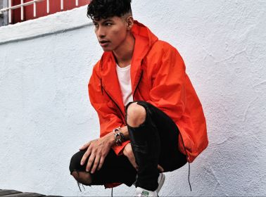 A.Chal's Debut Album is Slow-Mo R&B Whose Samples Reference Everyone from Maradona to El Chapo