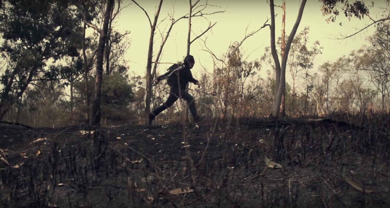 Enter a Bone-Chilling Dystopian Universe in AAAA's New Video