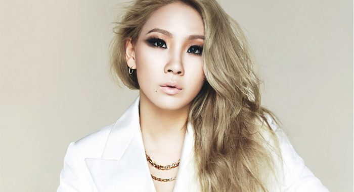 CL k pop_music