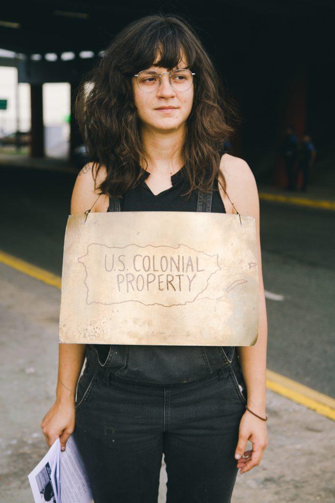 Gabriela, 29, Education Committee