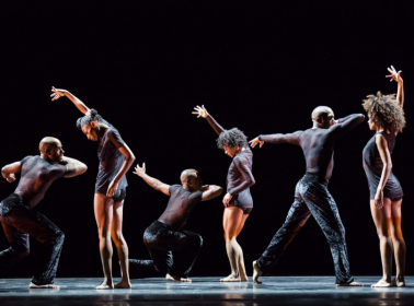 Ibeyi's Album Is the Soundtrack to This Stunning Hip-Hop Ballet