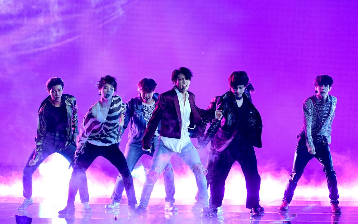 How Latinos Became K-Pop's Second Biggest US Fanbase