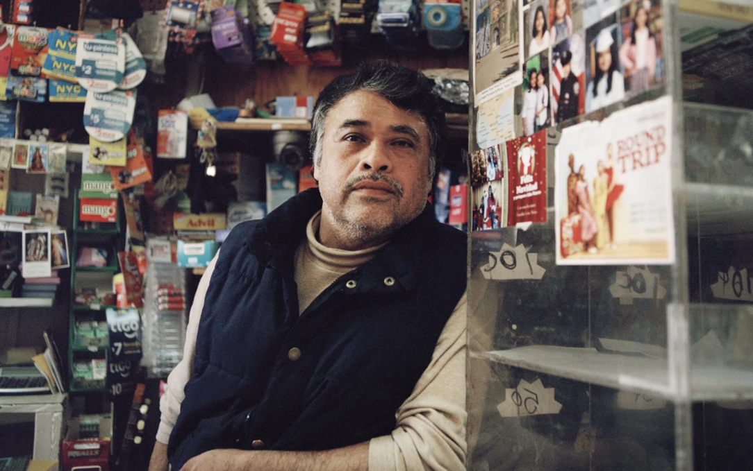 The Life of Pedro: This Compelling Photo Series Only Features Mexican Men Named Pedro