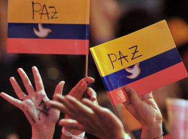 Here's How Colombia is Building Lasting Peace After Decades of Civil War