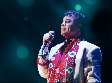 "We Spoke to Juan Gabriel's Top Producer About Recording ""Hasta Que Te Conocí"""