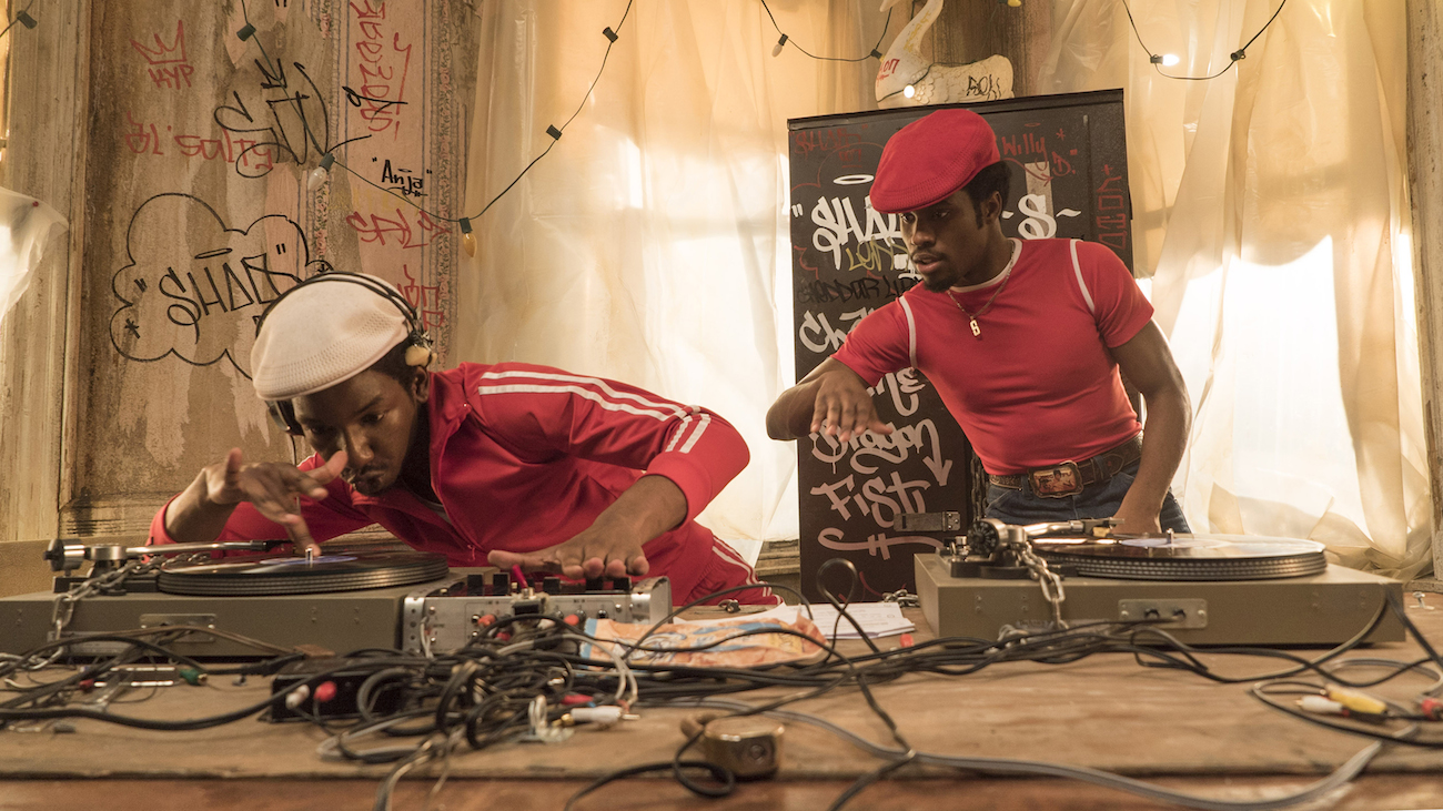 How Cuban-American Costume Designer Jeriana San Juan Created the Fly Looks in 'The Get Down'
