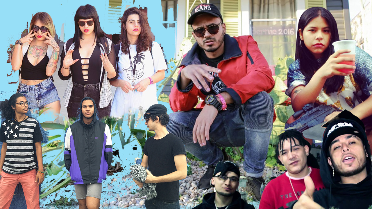 10 Music Collectives Making Waves in the Latin American Underground
