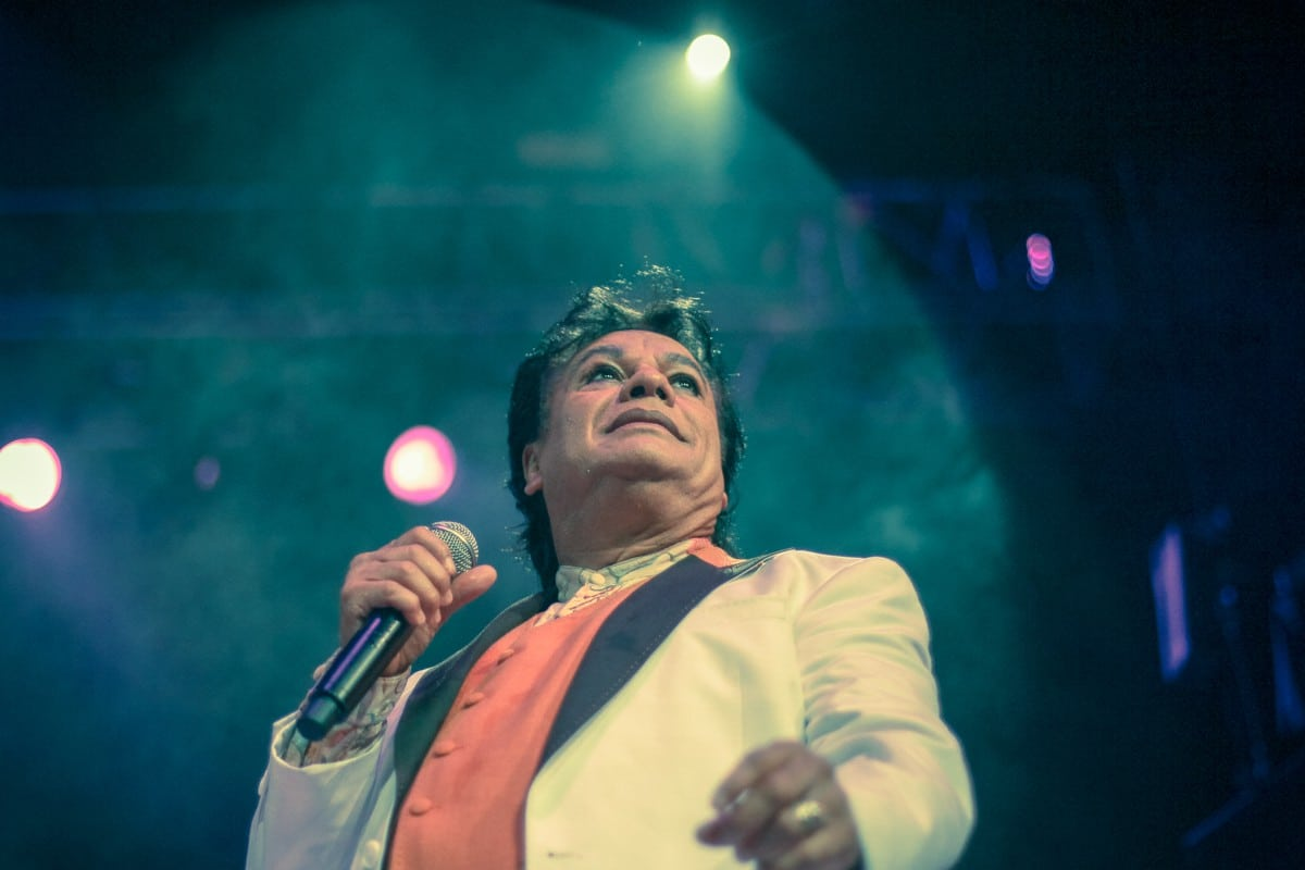 On the Genius of Juan Gabriel, the Musical Architect of ...