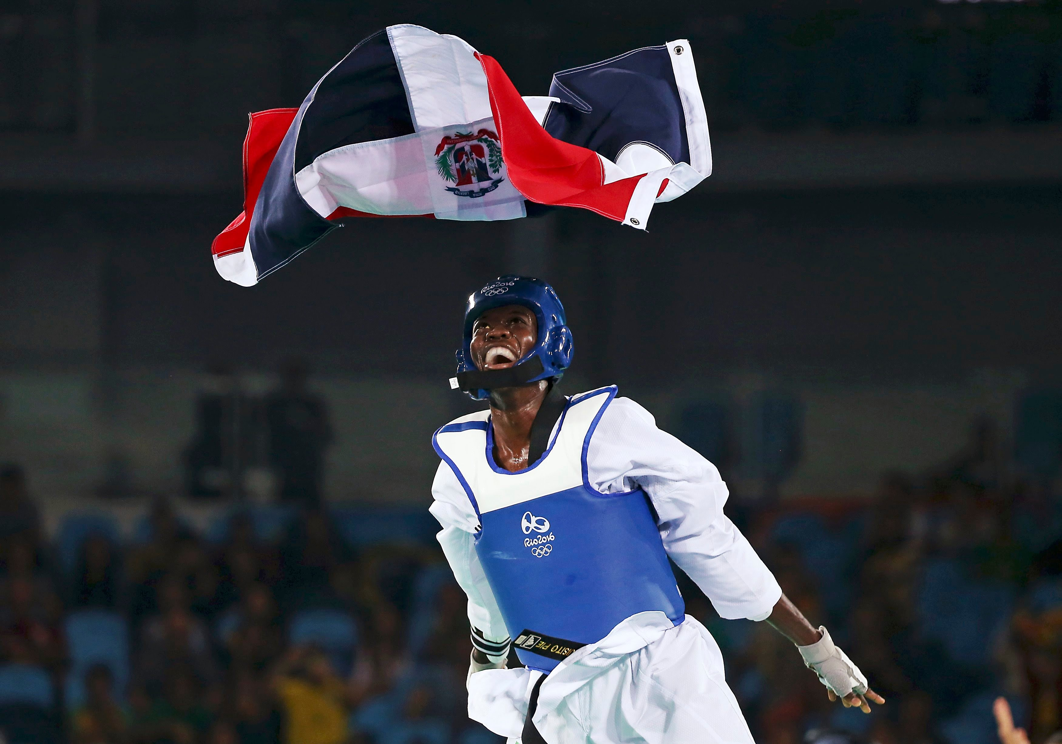 Luisito Pie Won DR Its First Medal in Rio, But His Nationality Is Still Being Questioned