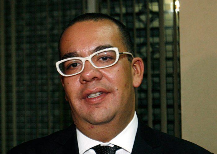 Nicolás Alvarado / Photo: Germán Canseco for Proceso