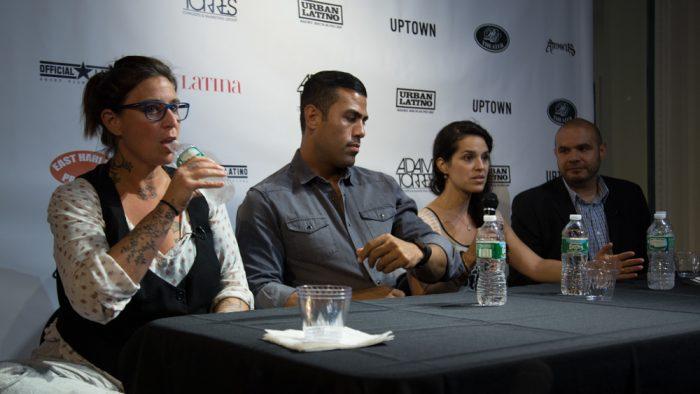 official latino film fest 2 film