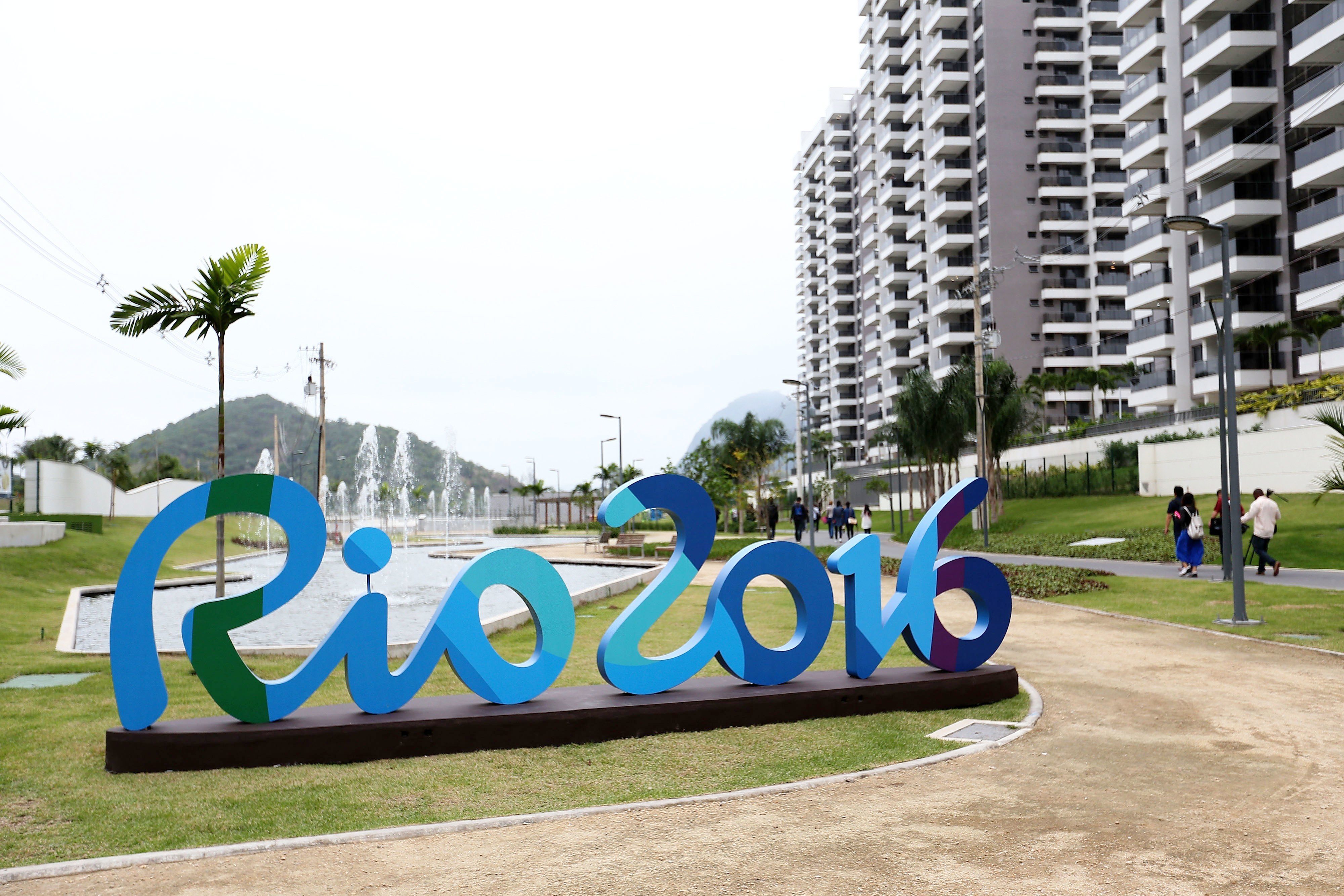 According to Browsing Data, Mexican Visitors Were Biggest Sex Tourists at Rio Olympics
