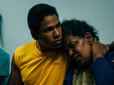 Jorge Thielen Armand On How His Docudrama 'La Soledad' Is a Metaphor for Venezuela's Demise