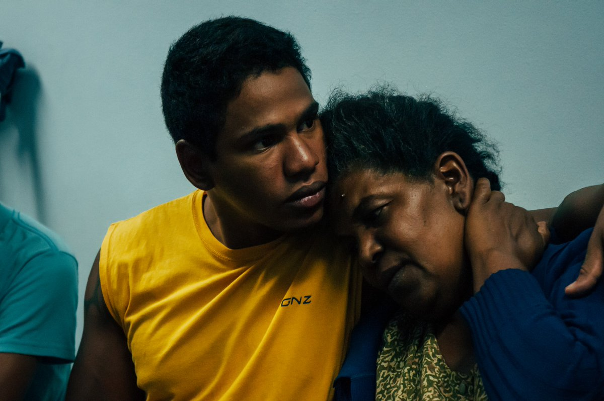 Here's Your Chance to See the Best of Latin American Cinema on the Big Screen