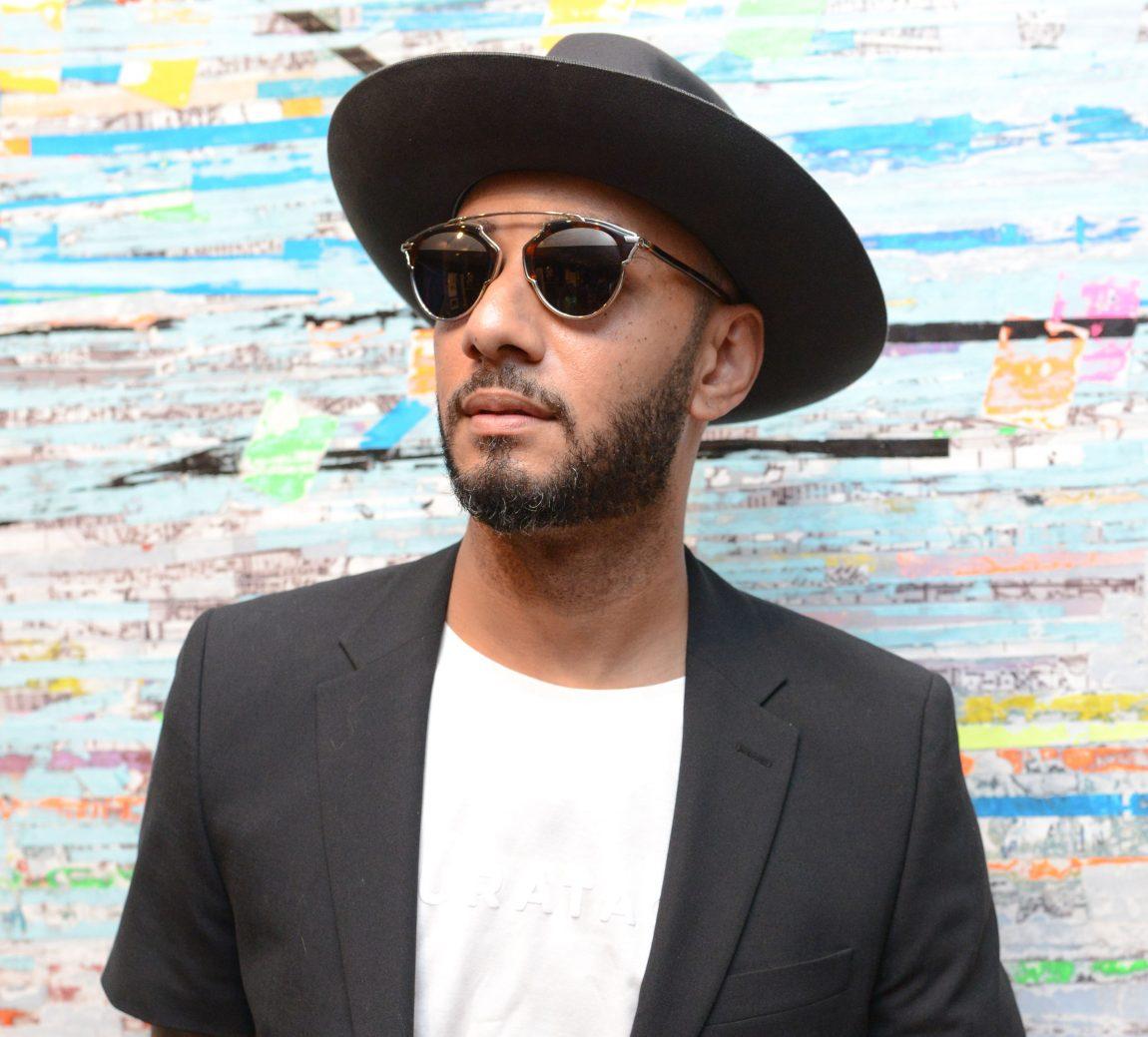 Swizz Beatz Gets Backlash For Bronx No Commission Art Fair
