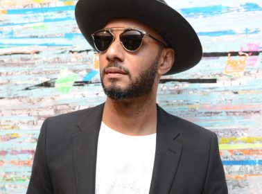 Swizz Beatz Gets Backlash for Excluding Local Artists & Latinos From His South Bronx Art Event